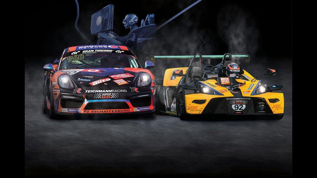 Super Racer 2018