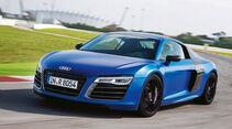 Supersportler, Audi R8 V10 plus