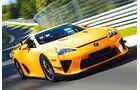 Supersportler, Lexus LFA Nürburgring Edition