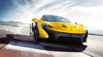 Supersportler, McLaren P1