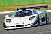 Supersportler, Mosler EXP/1