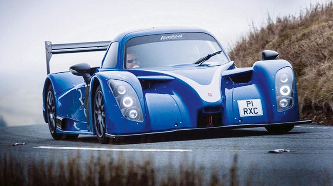 Supersportler, Radical RXC