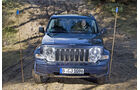 Supertest Jeep Cherokee