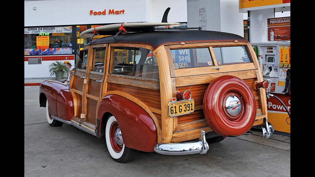 Surfer-Autos, Chevrolet Fleetmaster