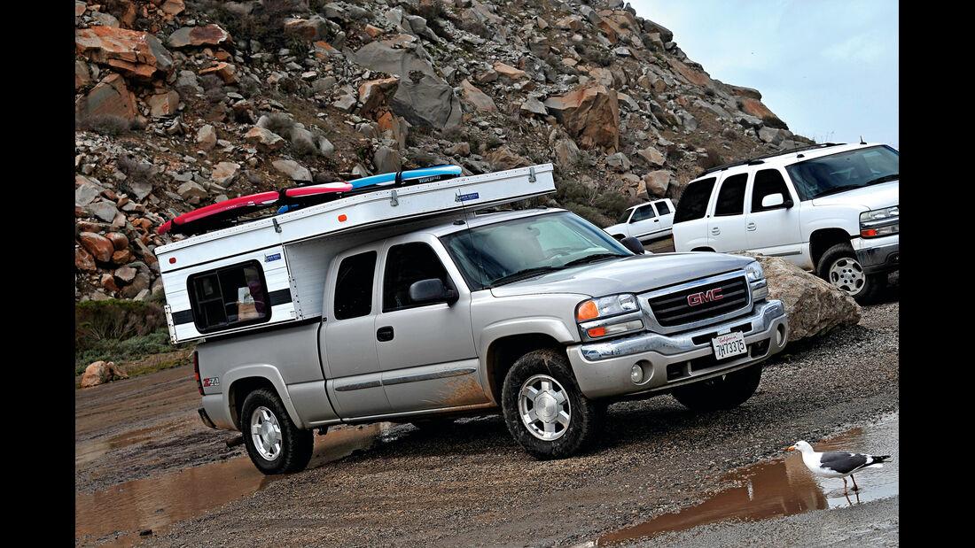 Surfer-Autos, GMC Sierra