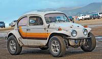 Surfer-Autos, VW Käfer