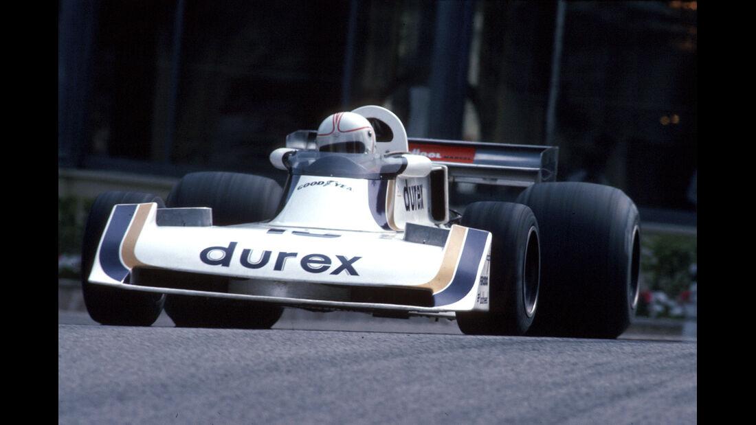 Surtees - 1976 - GP Monaco - Formel 1