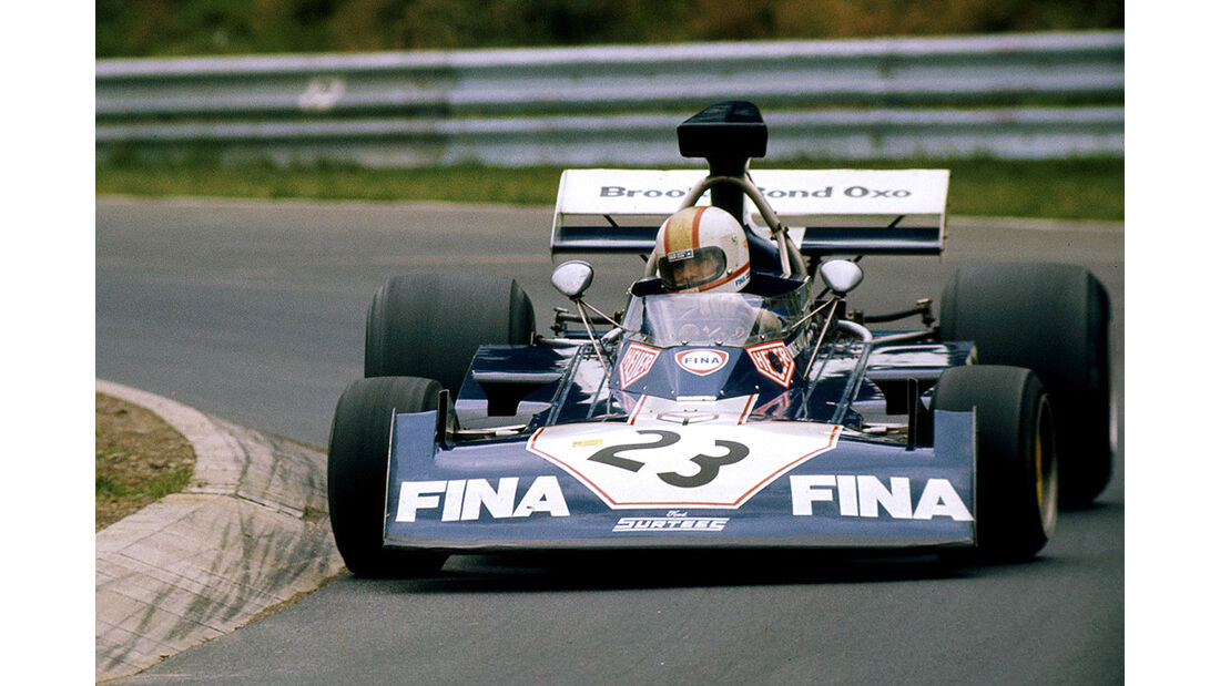 Surtees-Ford TS14A 1973