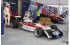 Surtees TS16 - GP Österreich 2014 - Legenden