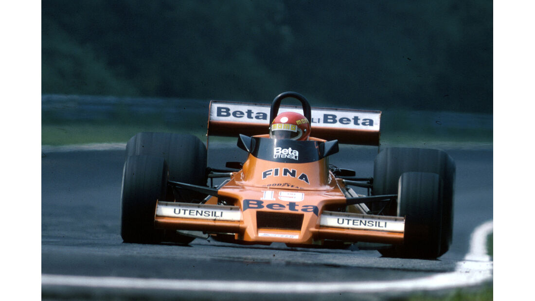 Surtees TS20 - Formel 1 1978