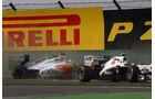 Sutil GP China 2011