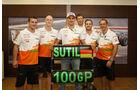 Sutil - GP Ungarn 2013