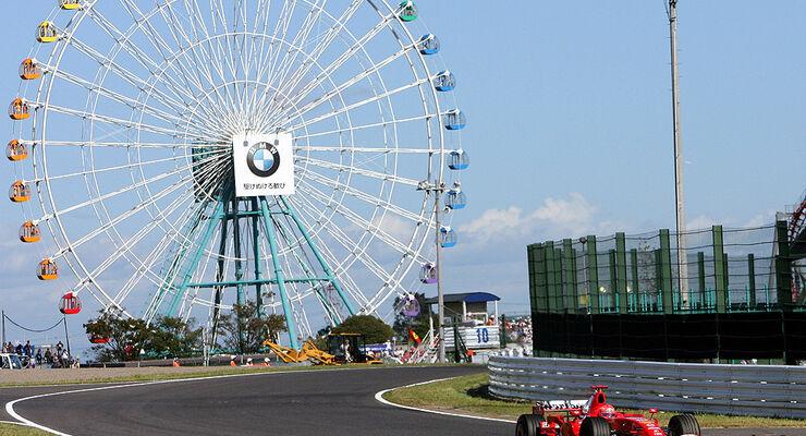 Suzuka 2006