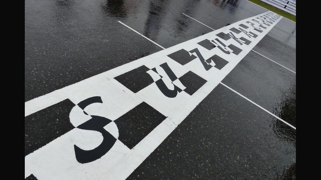 Suzuka - GP Japan 2014