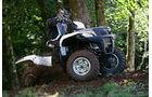 Suzuki ATV Kingquad
