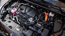 Suzuki Across, ET, Motorraum