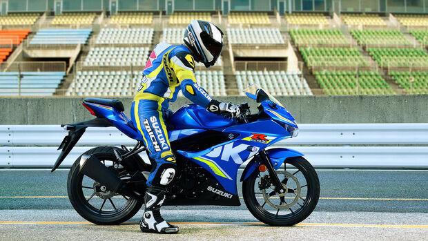 Suzuki GSX-R 125