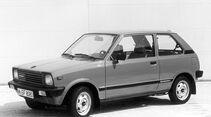 Suzuki Historie