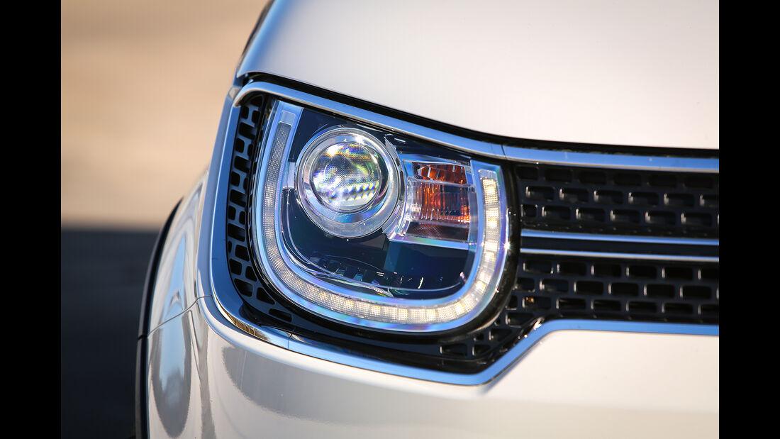 Suzuki Ignis 1.2 Allgrip