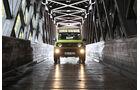 Suzuki Jimny 1.5 Allgrip, Exterieur