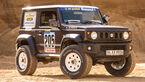 Suzuki Jimny (2019) Delta 4x4 Dakar