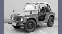 Suzuki Jimny 55 (SJ10)