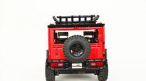 Suzuki Jimny Sierra Lego