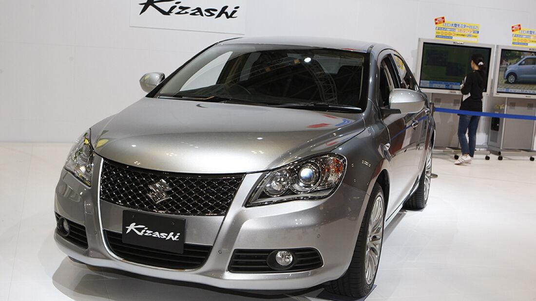 Suzuki Kizashi