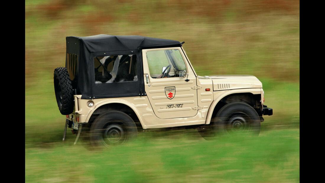 Suzuki LJ 80 1980