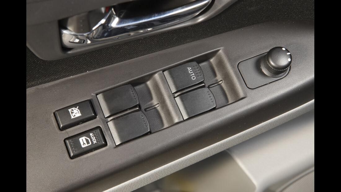 Suzuki SX 4, Allrad 2
