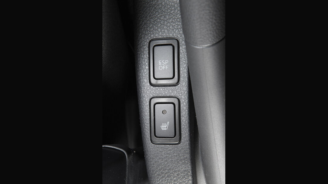 Suzuki SX 4, Allrad 4