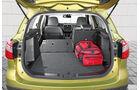 Suzuki SX4 1.6 DDiS 4x4 S-Cross, Kofferraum