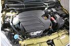 Suzuki SX4 1.6 DDiS 4x4 S-Cross, Motor