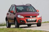 Suzuki SX4 2.0 DDIS I-AWD