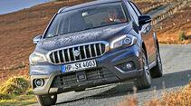 Suzuki SX4 S-Cross, Best Cars 2020, Kategorie I Kompakte SUV/Geländewagen