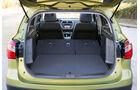 Suzuki SX4 S-Cross Fahrbericht