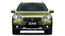 Suzuki SX4