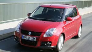 Suzuki Swift 1.6 Sport