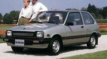 Suzuki Swift, 1. Generation 1984