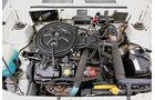 Suzuki Swift, 1983, Motor