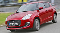 Suzuki Swift, Best Cars 2020, Kategorie B Kleinwagen