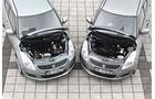 Suzuki Swift Kaufberatung, Motoren