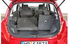 Suzuki Swift Kofferraum