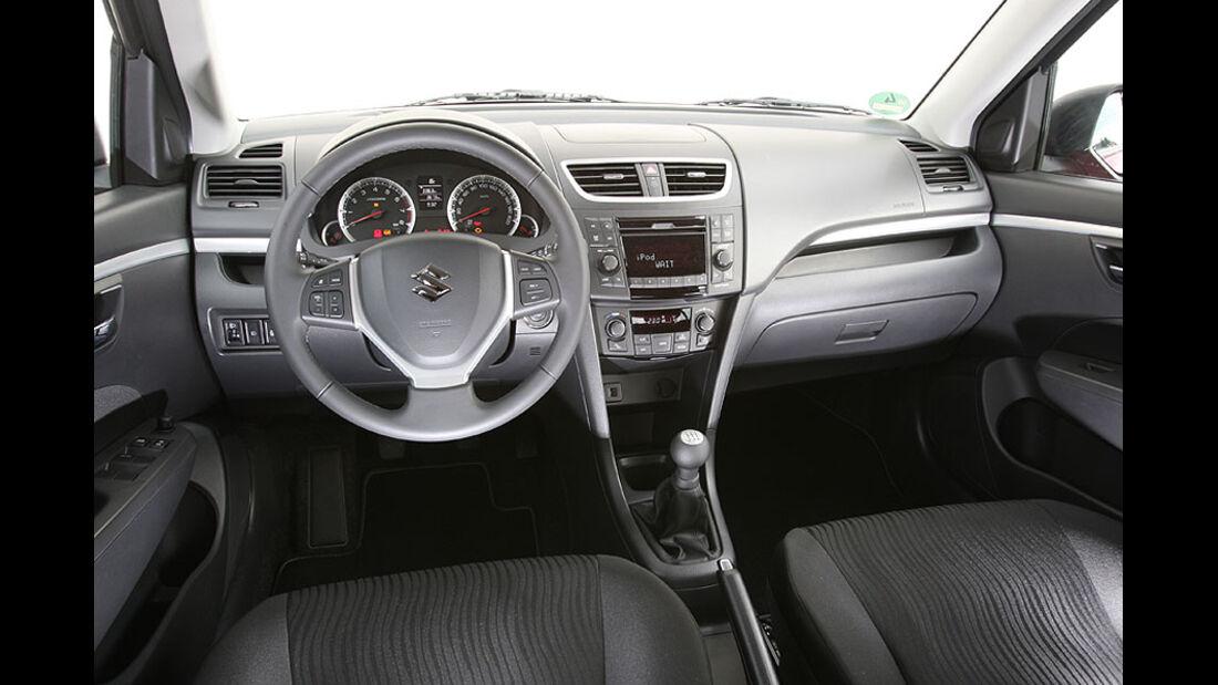Suzuki Swift Lenkrad