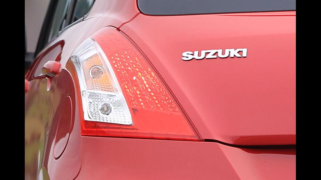 Suzuki Swift Rücklicht