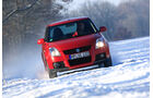 Suzuki Swift Sport 1600, Front