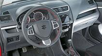 Suzuki Swift Sport - Dauertest - sport auto