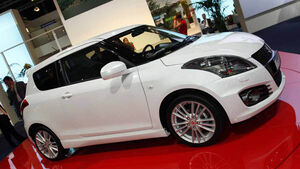 Suzuki Swift Sport IAA