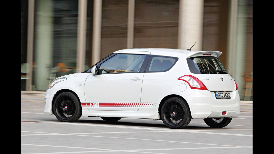 Suzuki Swift, X-Lite