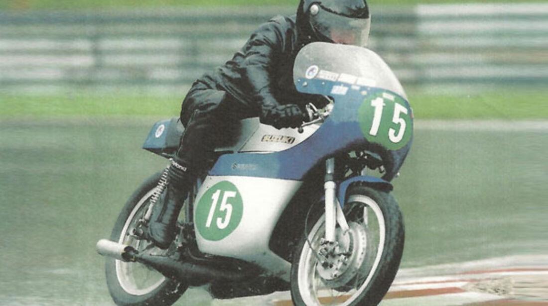 Suzuki TR 250